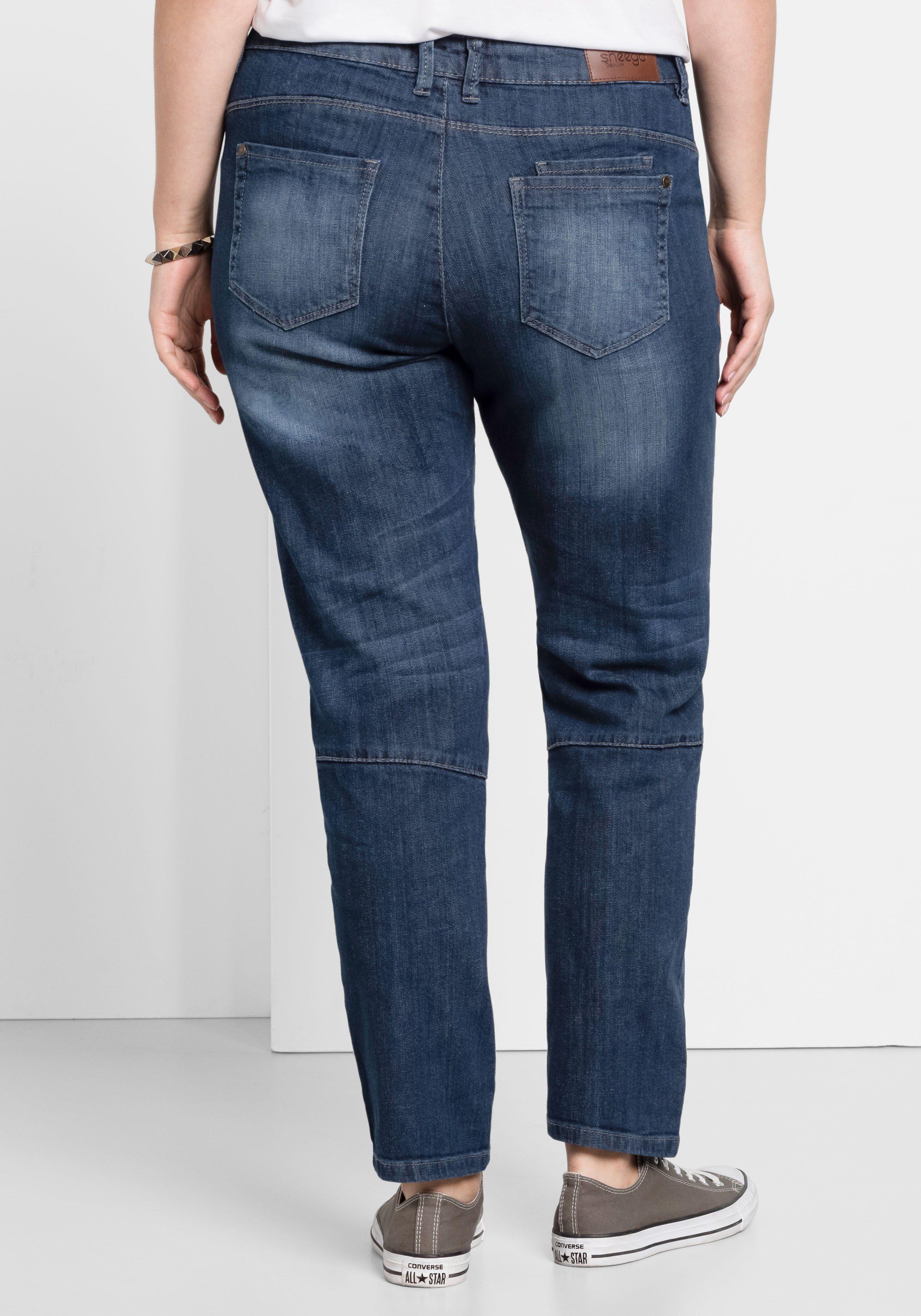 Kaufen Stretch jeans jeans Sheego Stretch Online Sheego drWeBoCx