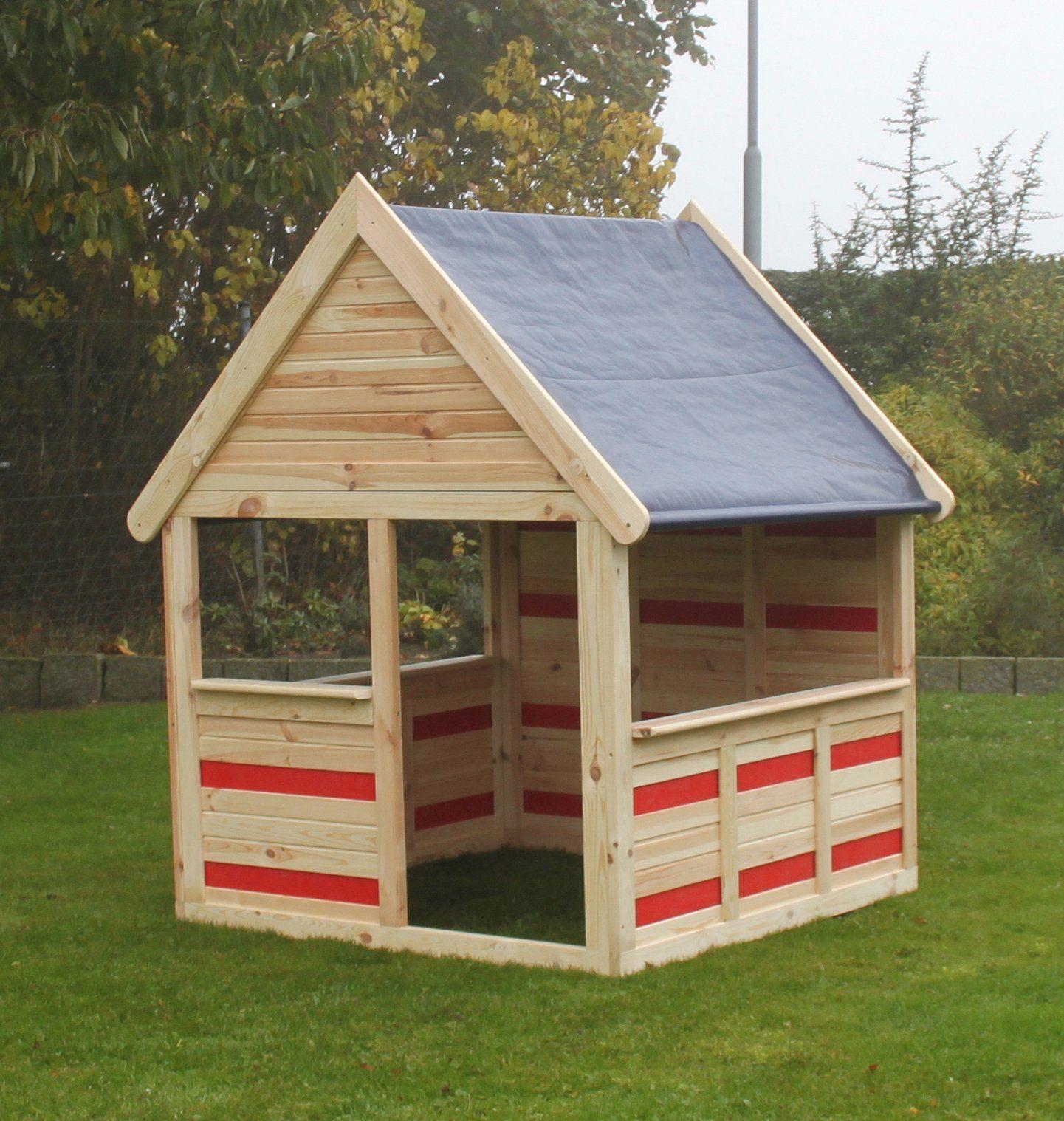 PROMADINO Spielhaus »CYO«, BxL: 130x146 cm