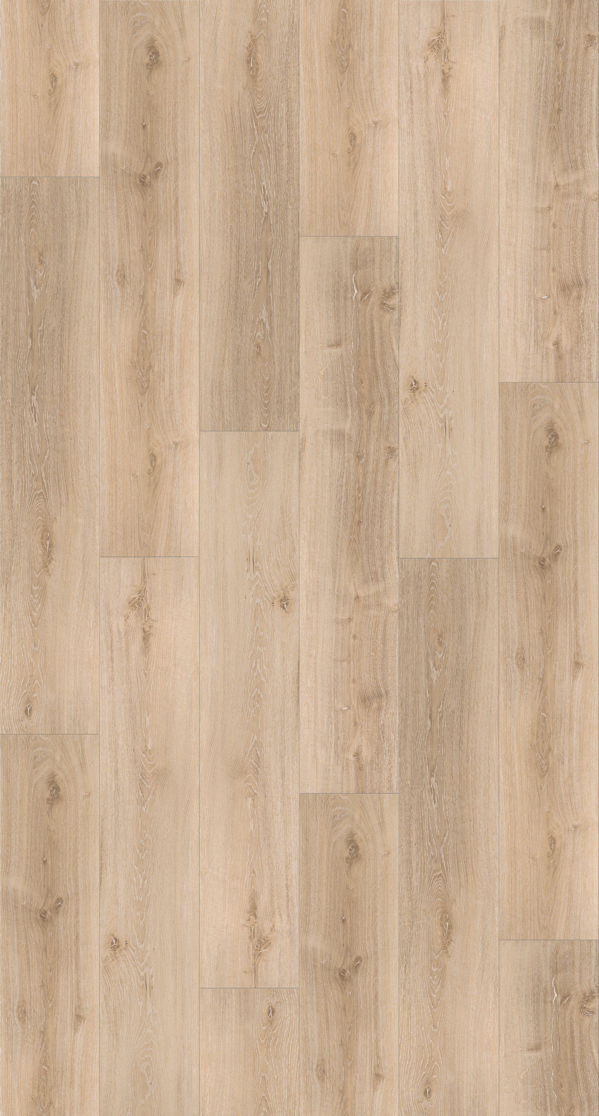 PARADOR Vinylboden »Basic 30«, Eiche Royal hell gekälkt Holzstruktur