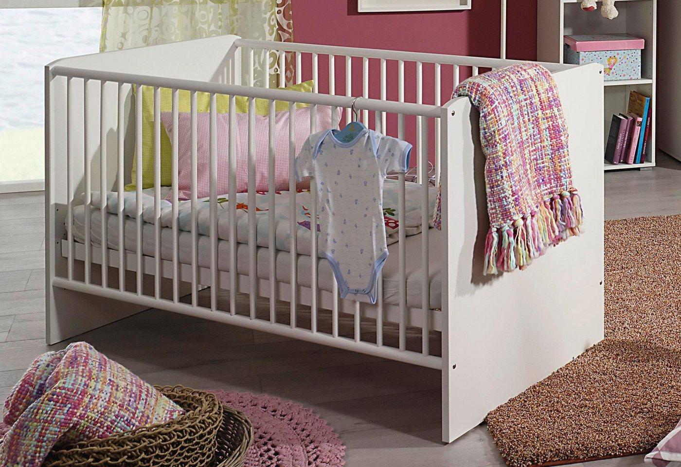 Babybetten - Babybett »Trelleborg«  - Onlineshop OTTO