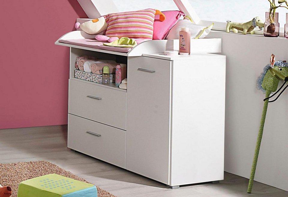 wickelkommode trelleborg online kaufen otto. Black Bedroom Furniture Sets. Home Design Ideas