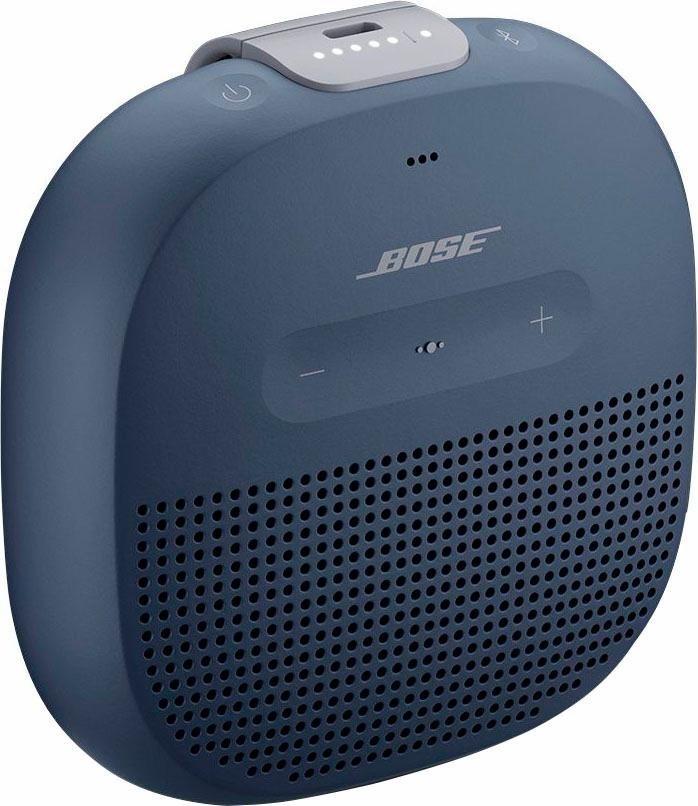 Bose Soundlink Portable Lautsprecher Micro Bluetooth Kompatibel Mit Amazon Echo Dot Online Kaufen Otto