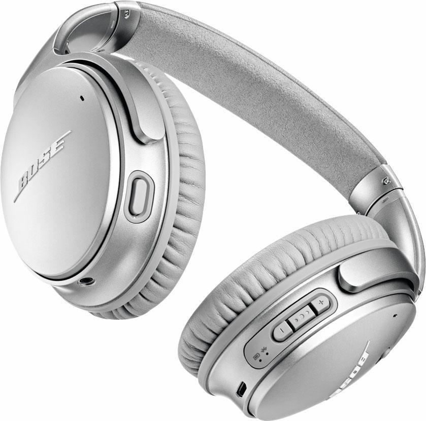 bose quietcomfort qc 35 wireless headphones ii kopfh rer. Black Bedroom Furniture Sets. Home Design Ideas