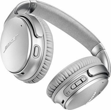 Bose »QC35 II + Alexa Triple« Kopfhörer (Bluetooth, NFC, Noise-Cancelling, Limited Edition)