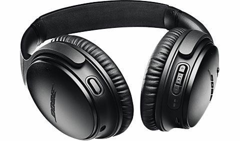 ® QuietComfort® QC 35 wireless headphones II Kopfhörer