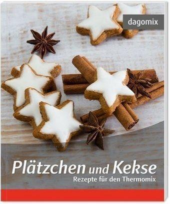 Broschiertes Buch »Plätzchen und Kekse«