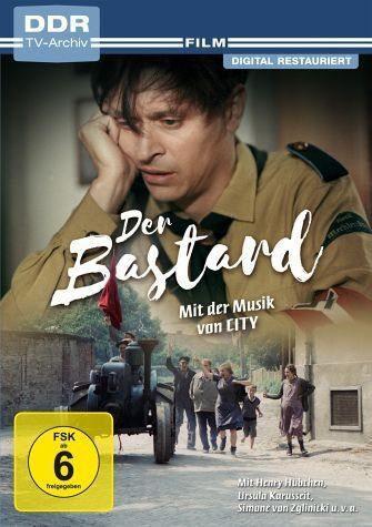 DVD »Der Bastard«