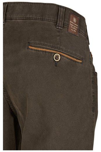 Club of Comfort Hose im Five-Pocket-Design