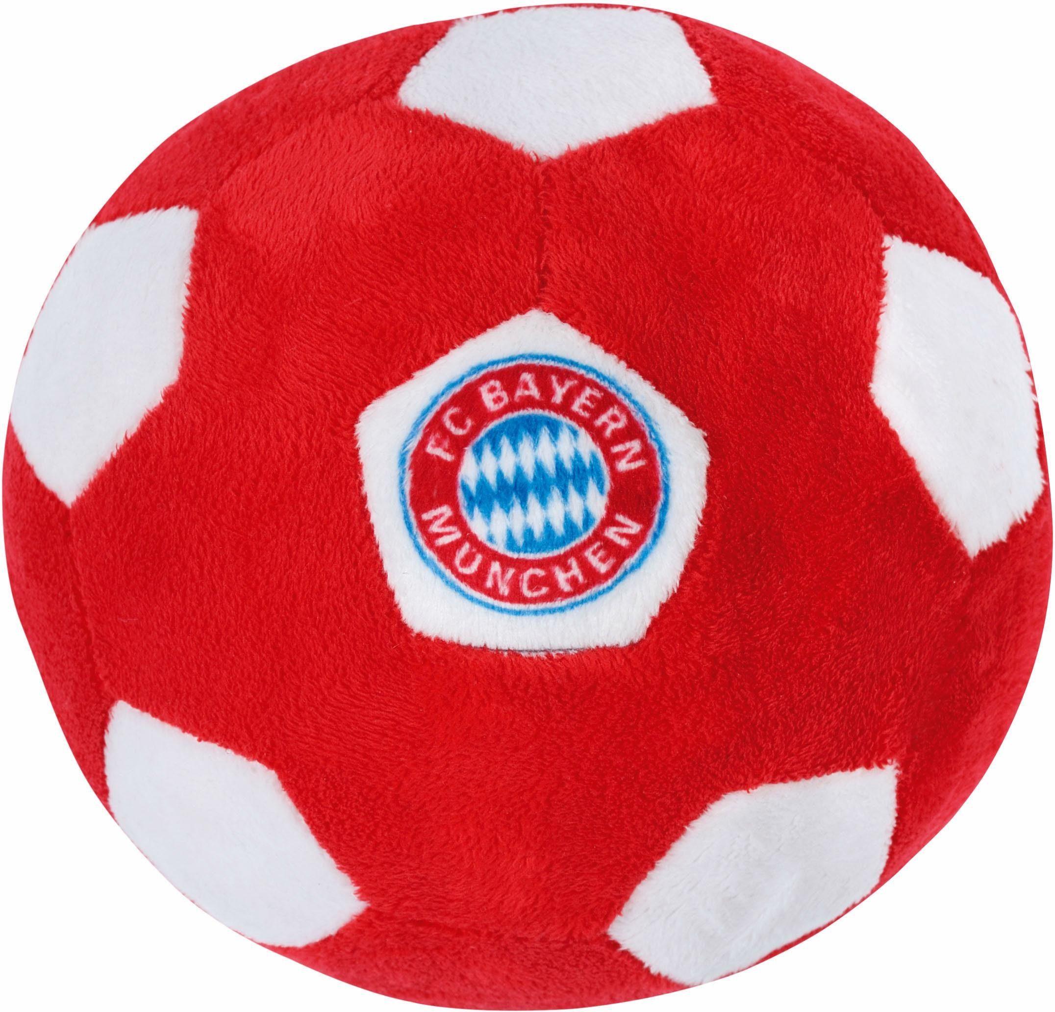 FC Bayern Plüschball
