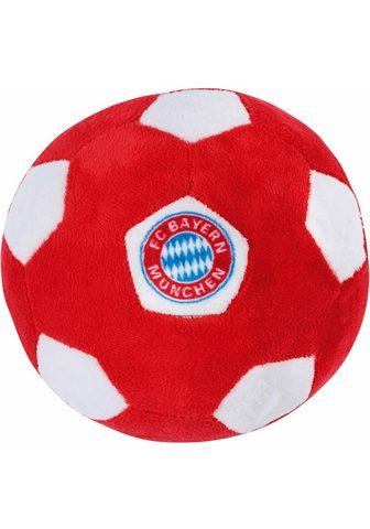 FC BAYERN Minkštas kamuolys