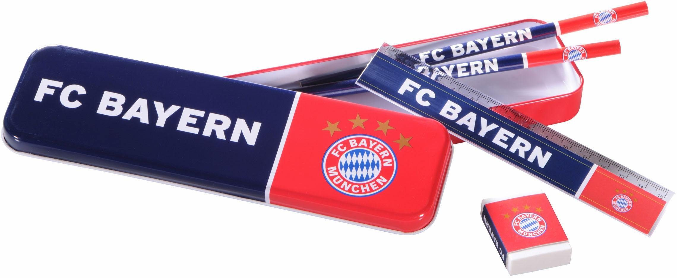 FC Bayern Schulset