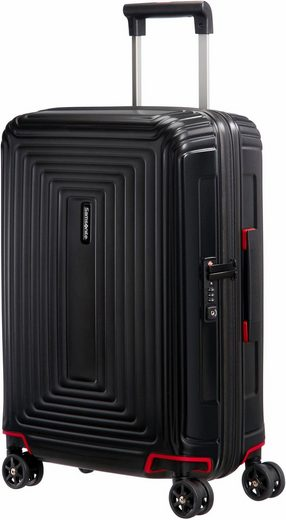 Samsonite Hartschalen-Trolley »Neopulse, 55 cm«, 4 Rollen, Made in Europe