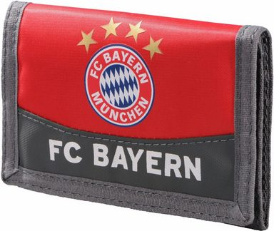 FC Bayern Geldbeutel