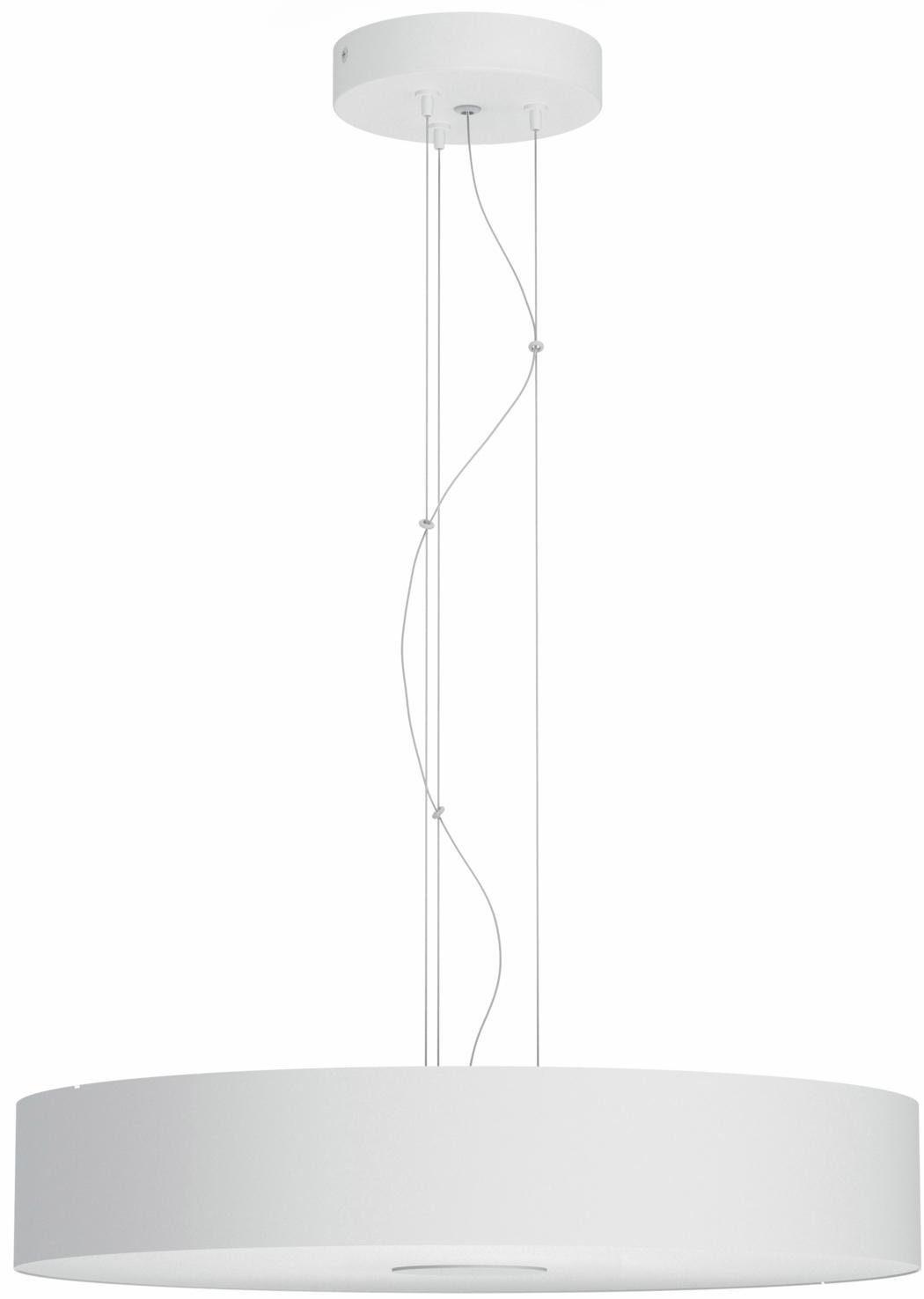 Philips Hue LED Pendelleuchte »Fair«, 1-flammig, Smart Home