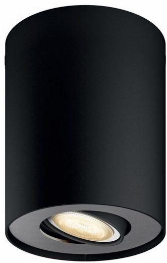 Philips Hue LED Deckenspot »Pillar«, Smart Home