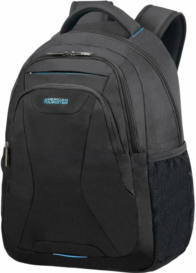 1940ffb78807d American Tourister Laptop Backpack