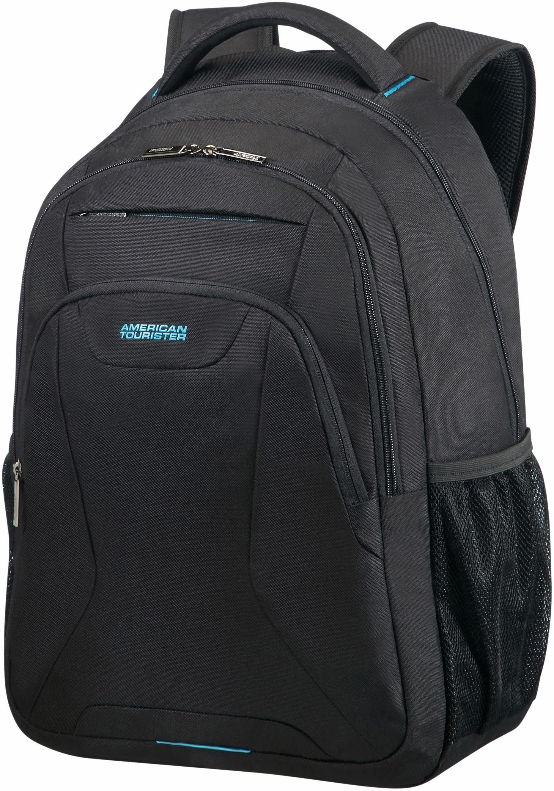 American Tourister Laptop Backpack, »At Work 17.3«