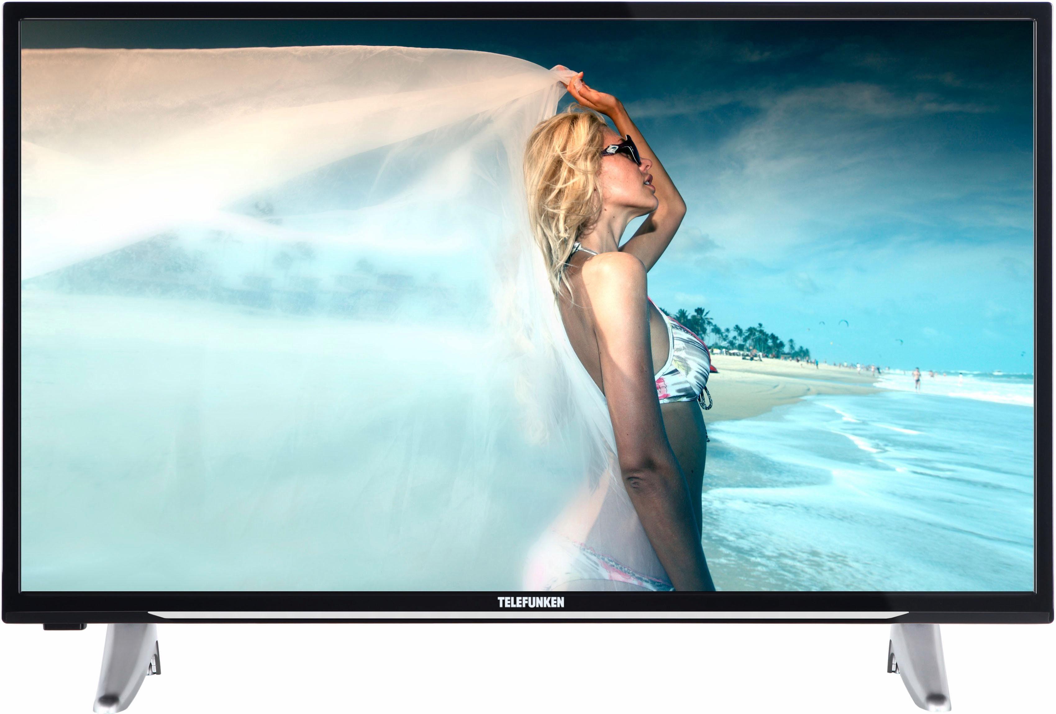 Telefunken OS-32H100 LED-Fernseher (81 cm/32 Zoll, HD)