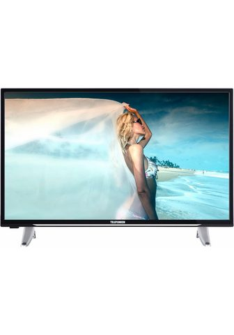 TELEFUNKEN OS-32H100 LED-Fernseher (80 cm / (32 Z...