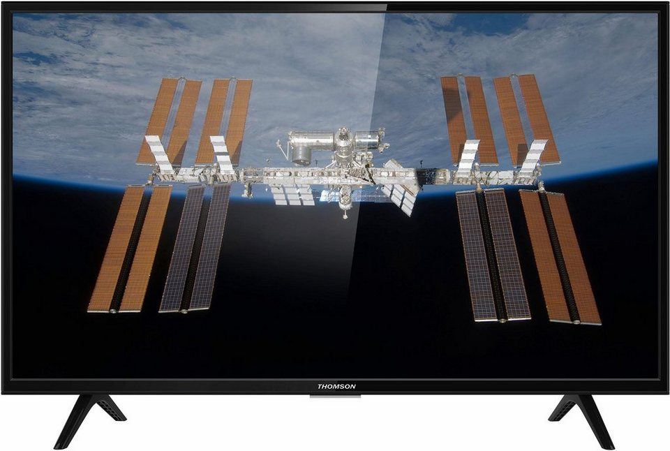 thomson 40fb5426 led fernseher 100 cm 40 zoll full hd. Black Bedroom Furniture Sets. Home Design Ideas