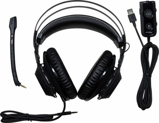 HyperX »Cloud Revolver S« Gaming-Headset