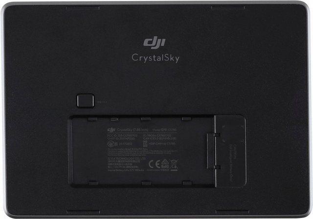 dji dji CrystalSky 785 DrohnenMonitor Full HD 60 auf rc-flugzeug-kaufen.de ansehen