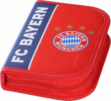 FC Bayern Federmäppchen