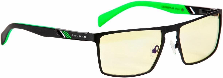 GUNNAR Razer Cerberus Onyx - Boxpacking Brille