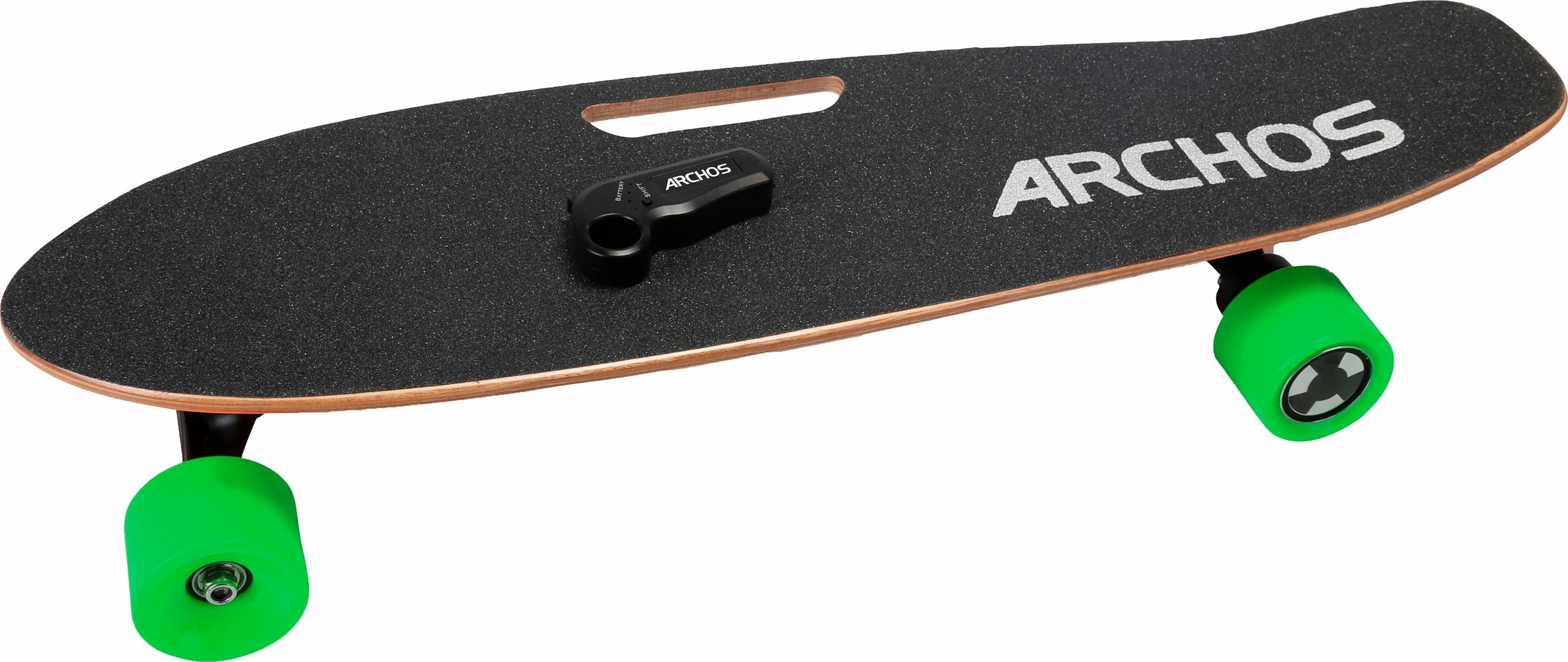 Archos SK8 eSkateboard, inkl. Fernbedienung Hoverboard