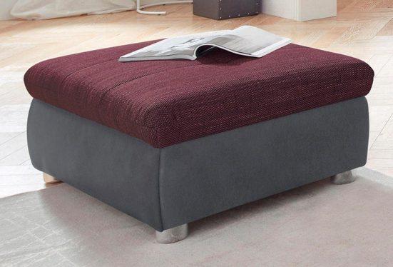 sit&more Hocker »Fabona«