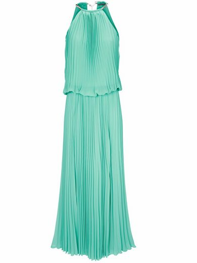ASHLEY BROOKE by Heine Kleid, 2-Teiler mit Kettenelement