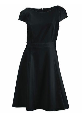 HEINE TIMELESS коктейльное платье расклешенн...