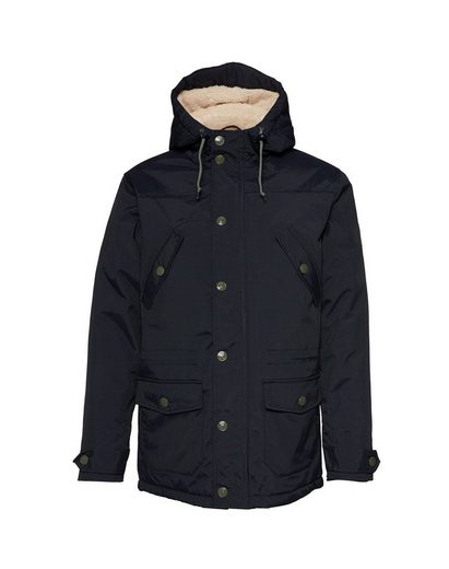 Rough Winter Jacket Mainland Parker, Hood With Tunnel