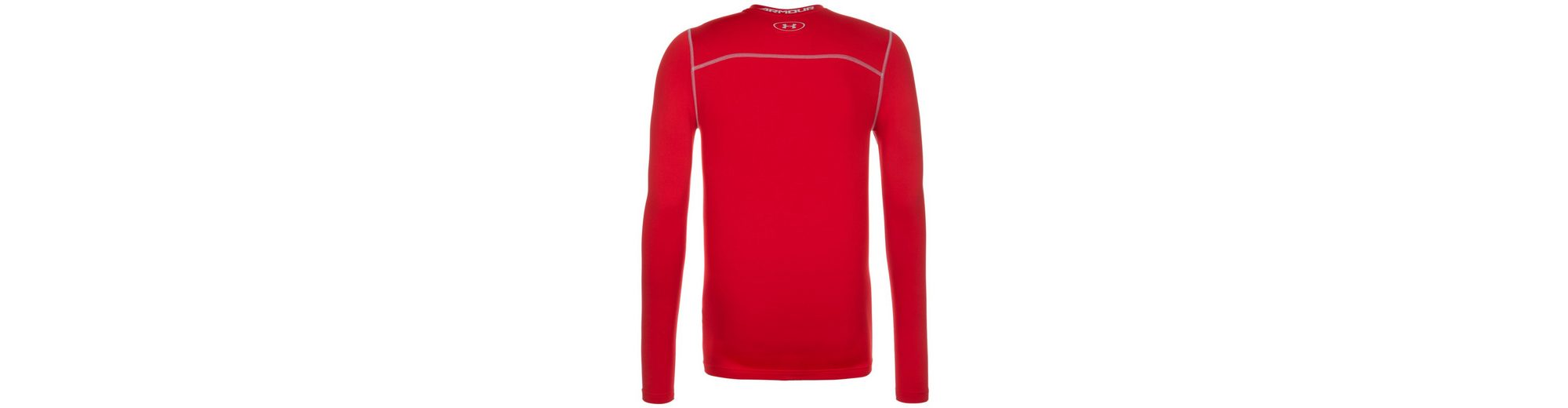 Mit Paypal Online Top Qualität Under Armour® Funktionsshirt Coldgear Compression Crew KN9JC8E