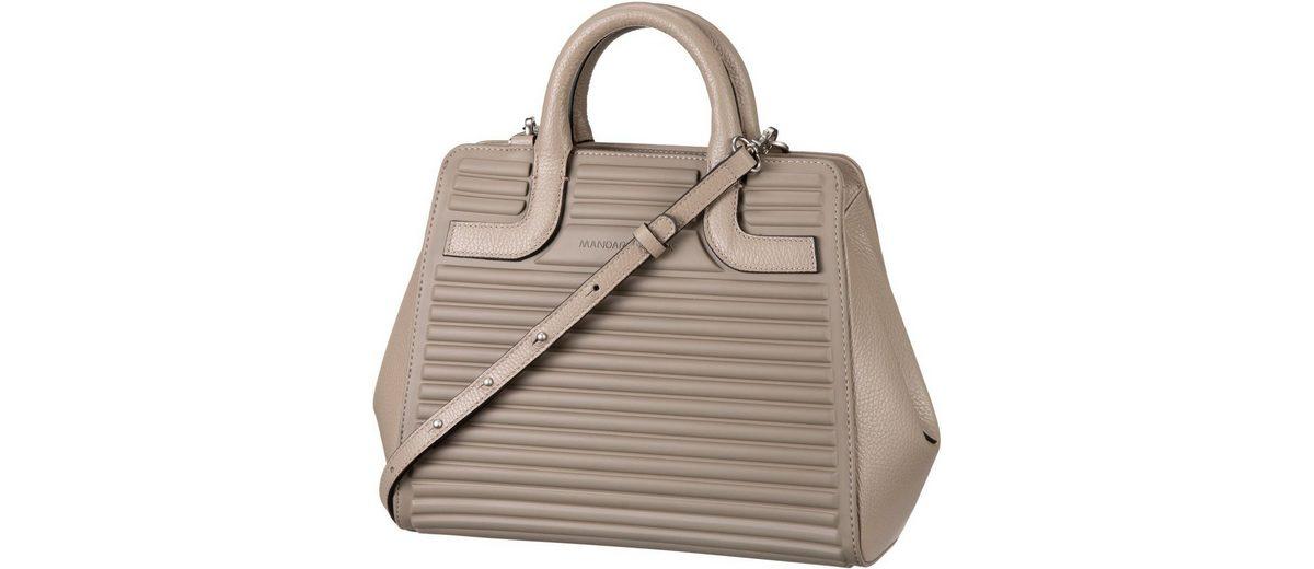 Mandarina Duck Handtasche You Leather Medium Shopper SET02 Billig Verkauf Veröffentlichungstermine 8QSE4PKdWj