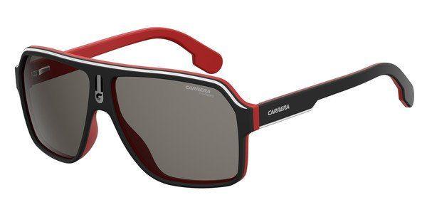 Carrera Eyewear Herren Sonnenbrille »CARRERA 1001S« online kaufen | OTTO