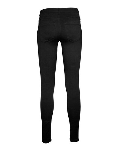 Only Skinny-fit-jeans Royal