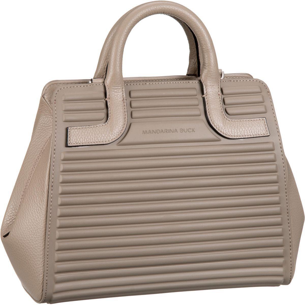 Mandarina Duck Handtasche »You Leather Medium Shopper SET02«
