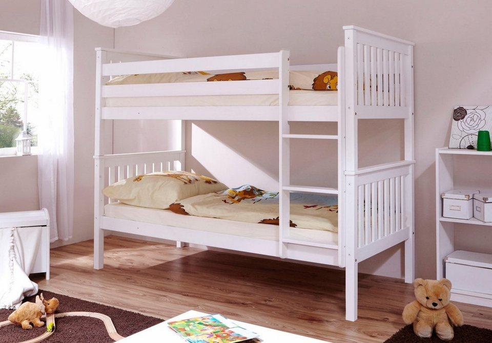 Etagenbett Tica : Ticaa einzel etagenbett »sammy« online kaufen otto