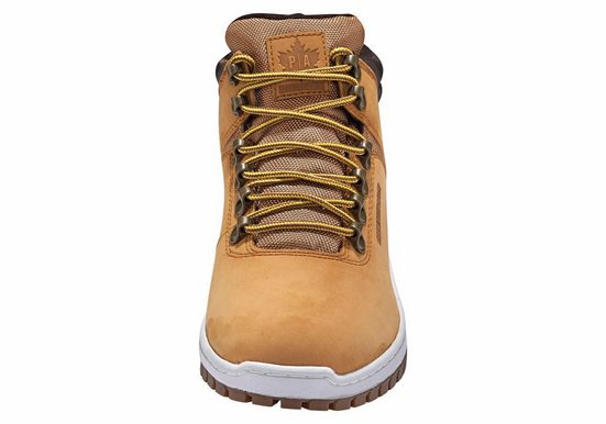 PARK AUTHORITY by K1X H1ke Territory Superior Winterstiefel