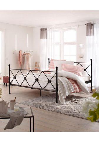 HOME AFFAIRE Metalinė lova »Jenny«