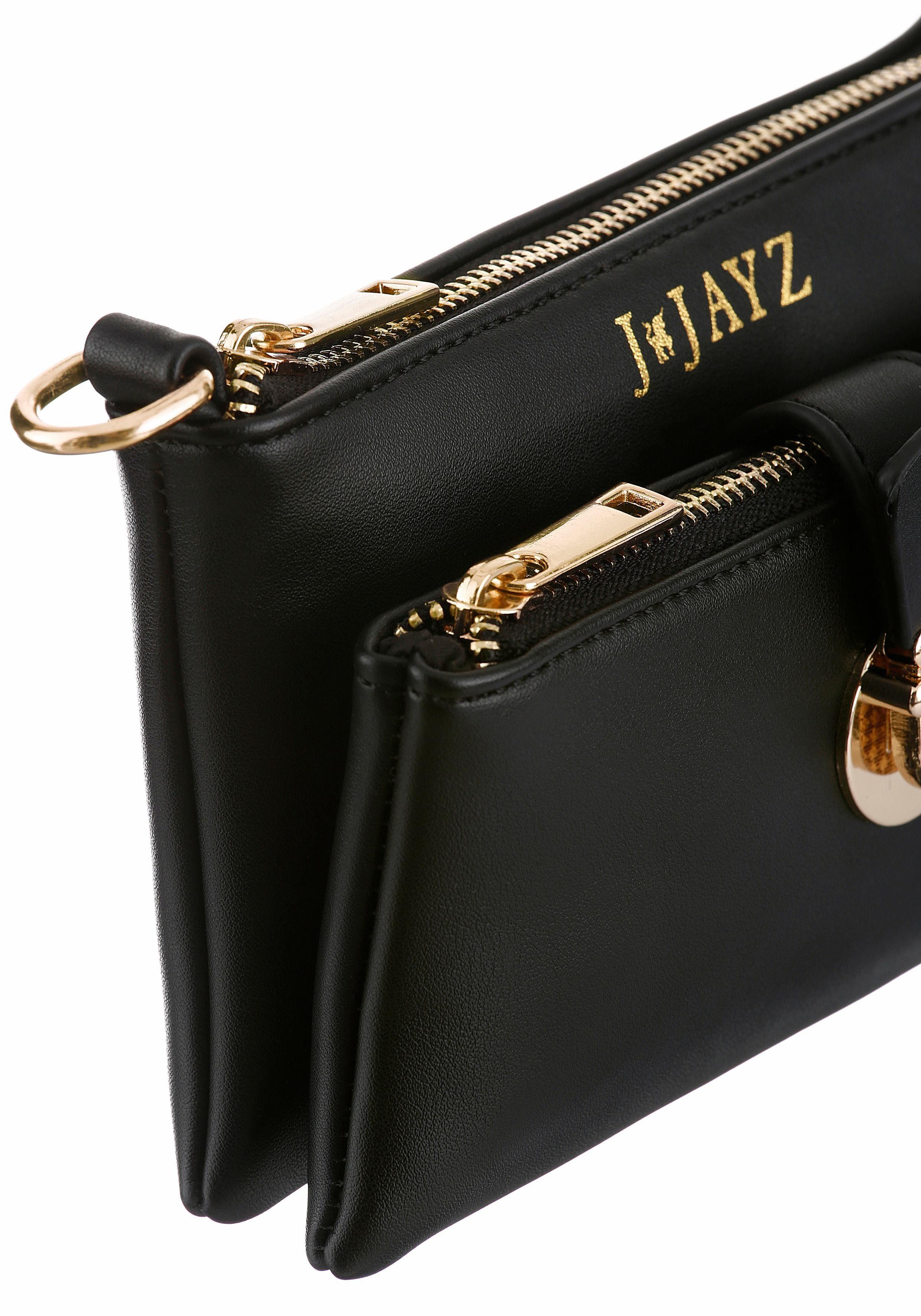 Mit Deteails Goldfarbenen Bag jayz Mini J twnX7Fq7