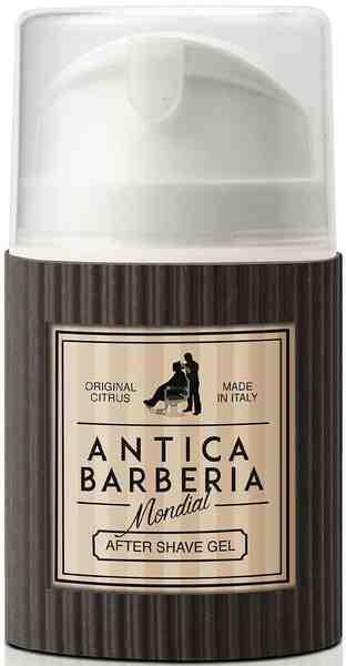Mondial Antica Barberia, »Aftershave Gel Original Citrus«, Aftershave