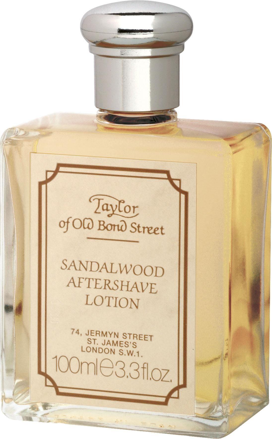 Taylor of Old Bond Street, »Aftershave Sandelholz«, Aftershave