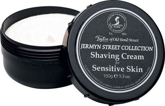 Taylor of Old Bond Street Rasiercreme »Shaving Cream Jermyn Street«