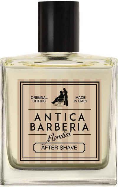 Mondial Antica Barberia After-Shave »Original Citrus«, mit Pro Vitamin B5