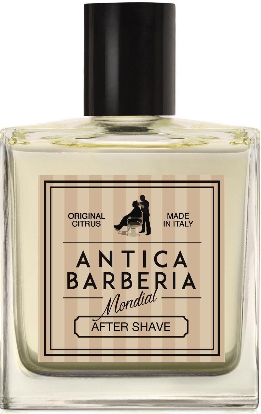 Mondial Antica Barberia, »Aftershave Lotion Original Citrus«, Aftershave