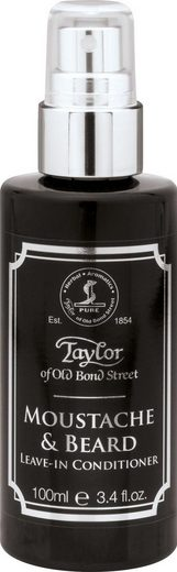 Taylor of Old Bond Street Bartconditioner »Moustache & Beard Leave-In Conditioner«