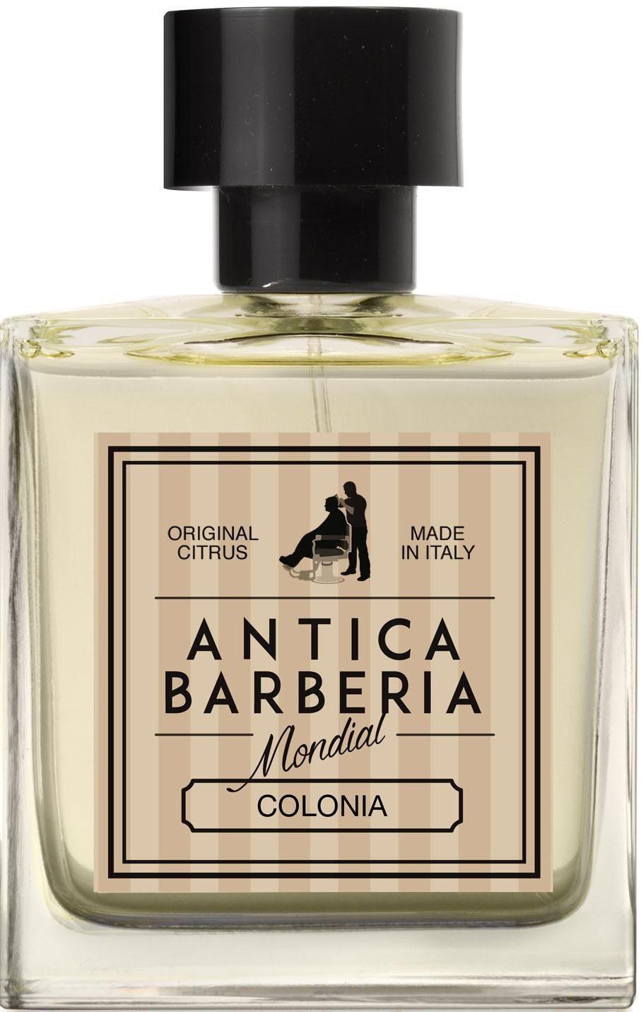 Mondial Antica Barberia, »Original Citrus«, Eau de Cologne