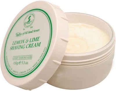 Taylor of Old Bond Street Rasiercreme »Shaving Cream Lemon & Lime«